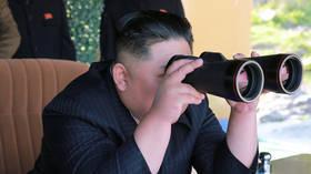 North Korea orders 'long-range strike' drill – state media