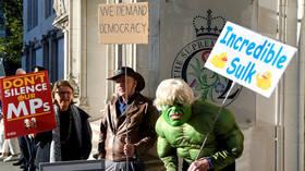 PM Boris Johnson's suspension of parliament was 'unlawful' - UK Supreme Court