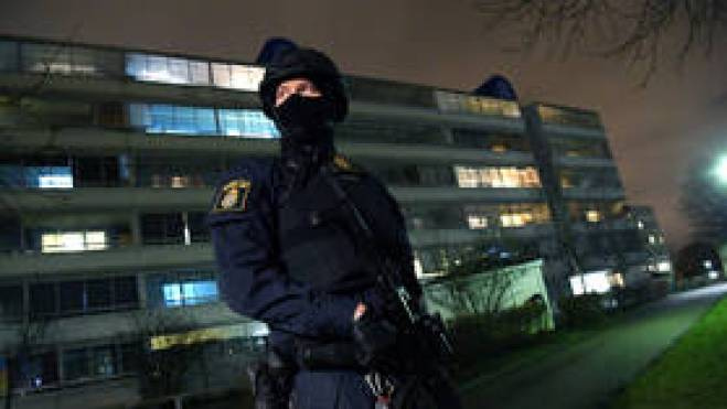 Sweden's PM won't blame immigrants for surge… in immigrant crime