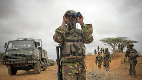 Islamist group Al-Shabaab attacks military base in Kenya that houses US & local troops