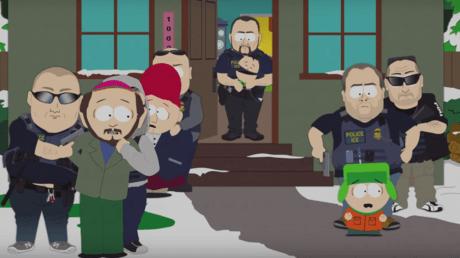 Still from 'South Park' (2019)