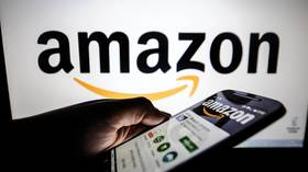 Amazon under investigation in 2 US states for unfair treatment of 3rd-party sellers – reports