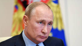 Putin: Stalin's Soviet regime is rightly accused of crimes & mass repression against its own people