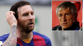 'Messi is not god': Experts claim Leo has lost his magic but Barcelona pray for another winner against Atletico Madrid in La Liga