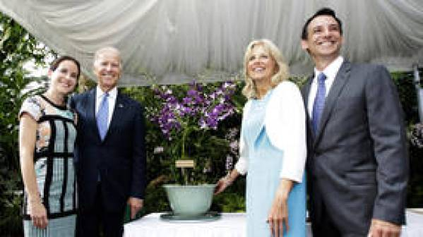 Conflict of interest? Biden's son-in-law advises campaign on Covid while profiting from health firms, Politico reports