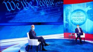 ABC ignores elephant in the room, asks Biden ZERO QUESTIONS about censored NY Post scoops on his son's overseas business dealings