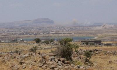 BREAKING: 'Terrorist attack' on Syrian bus… 25+ dead…