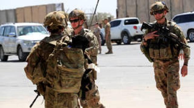`` Uważaj na pułapkę '': irański FM ostrzega Trumpa `` izraelscy agenci '' przygotowują `` ataki '' na siły amerykańskie w Iraku, aby wywołać wojnę przeciwko Teheranowi