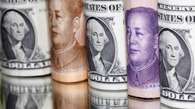 US-China investments are almost DOUBLE what the official figures show, report reveals
