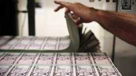 Increasing debt to boost economies obsolete & serves to widen gap between rich and poor – Putin