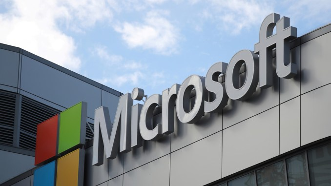 Microsoft BANS donations to Republicans who objected Biden victory & shifts lobbying focus to 'promoting democracy'