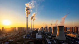 China has just launched world's largest carbon market