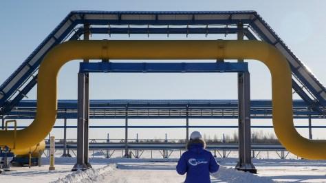Russia triples gas supplies to China via Power of Siberia pipeline