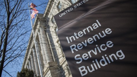 Big Brother sets sights on bitcoin: Boom Bust digs into latest move by IRS to root out unreported crypto earnings
