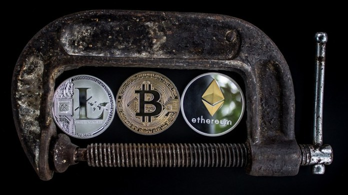India considering TOTAL BAN on cryptocurrencies – media