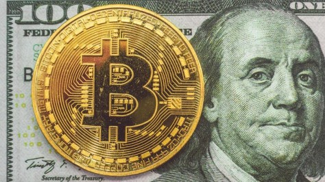 Bitcoin is a 'Chinese financial weapon' that threatens the US dollar – billionaire Peter Thiel