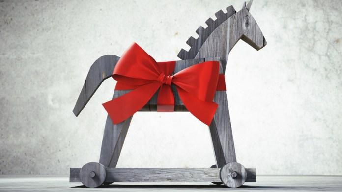 Biden's $2.2 trillion 'infrastructure' plan is a Trojan Horse, market analyst tells Keiser Report