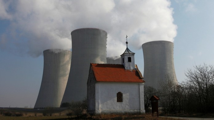 Czech govt bars Russia's Rosatom from nuclear power plant contract tender amid diplomatic row