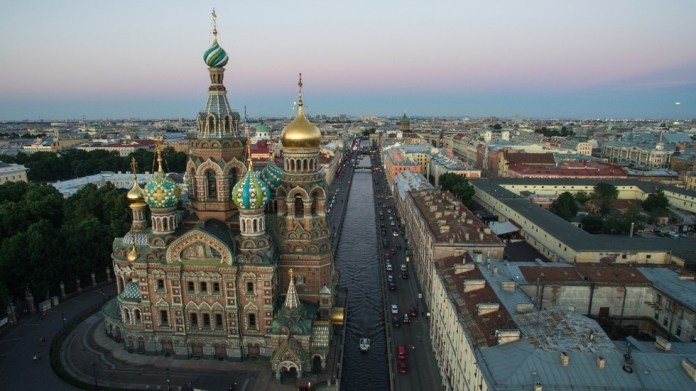 Russia's 2021 St. Petersburg Economic Forum to address new economic reality world faces after Covid-19