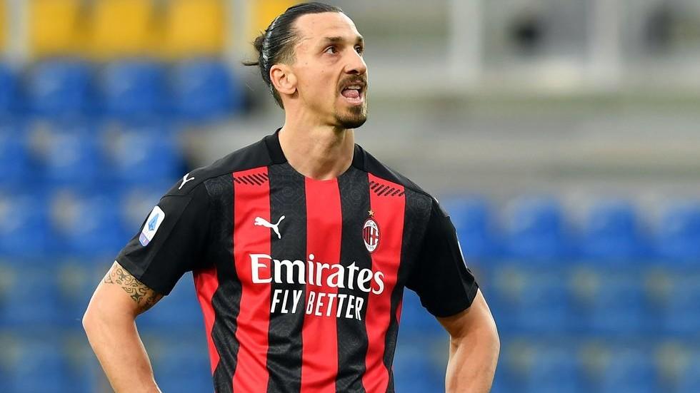 Zlatan Ibrahimovic 'facing three year ban' over alleged ties to sports gambling website – reports