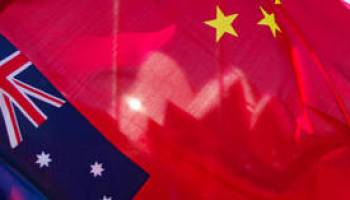 China's embassy in Australia condemns Canberra's 'provocative' cancellation of Belt and Road deals