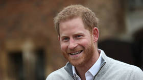 'Go back to England': Prince Harry angers Americans after calling First Amendment 'bonkers'