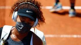 Tennis star Osaka accused of 'grandstanding' & 'hypocrisy' as she REFUSES to do interviews at French Open citing 'mental health'