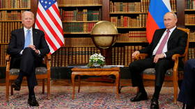 While the media focused on theatrics, Putin & Biden quietly launched a new diplomatic effort to avert an apocalyptic nuclear war