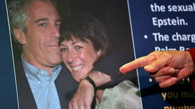 Guilty or innocent, Ghislaine Maxwell is a morally bankrupt monster & she's exposed in all her horror in 'Epstein's Shadow' doc