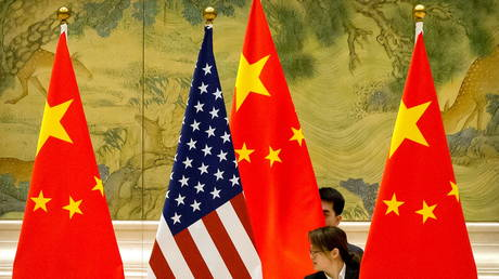 Beijing sanctions several Americans, including former US commerce secretary, in first use of new law against anti-China penalties