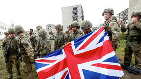 Britain plans to launch covert special forces operations against Russia & China, military chief tells media