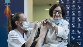 Israel to offer Covid booster shot for over-60s, PM Bennett says amid vaccine efficacy worries