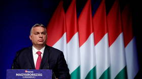 Western liberals are threatened by Hungary's success, can't accept 'conservative national alternative,' Orban tells Tucker Carlson