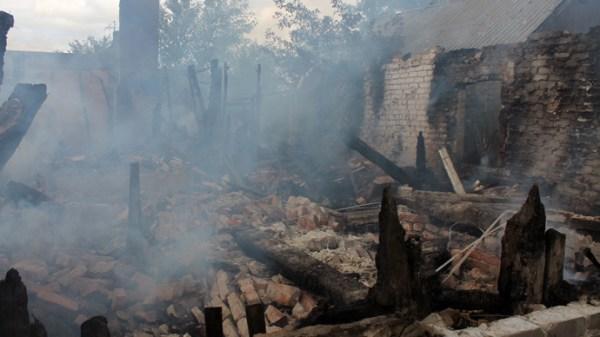 Ukraine: Self-proclaimed Donbass republics call for UN war ...