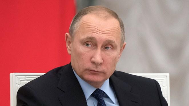Putin signs UN decree on sanctions against North Korea