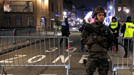 Attentat de Strasbourg : une vidéo d'allégeance à Daesh retrouvée sur une clé USB de Chérif Chekatt