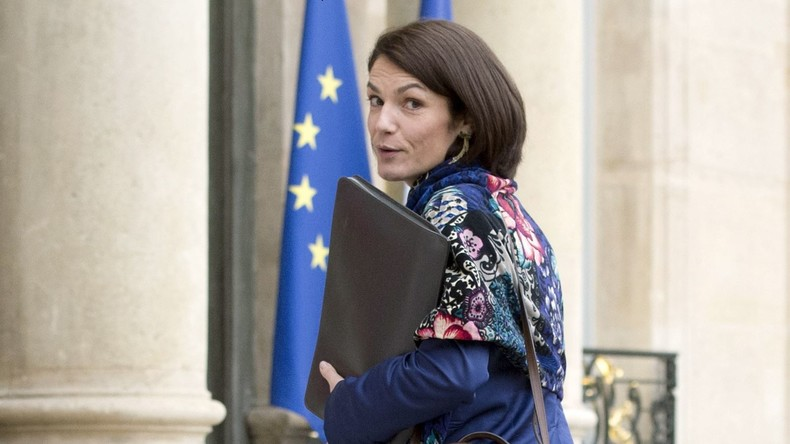 Chantal Jouanno annonce son retrait du «grand débat national» après la polémique sur son salaire
