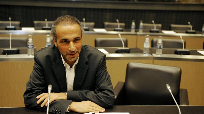 Les mises en examen de Tariq Ramadan maintenues par la cour d'appel de Paris