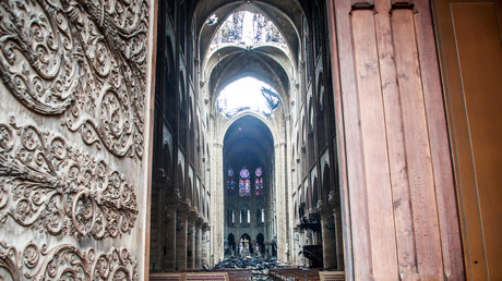 Les grandes fortunes vont-elles bénéficier d'avantages fiscaux pour restaurer Notre-Dame ?