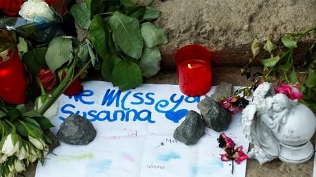 Allemagne : un migrant irakien condamné à perpétuité pour le viol et le meurtre d'une adolescente