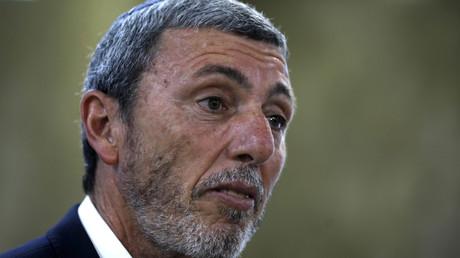 Israël : un ministre compare les mariages mixtes des Juifs aux Etats-Unis à un «second Holocauste»