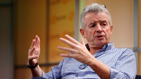 Le PDG de Ryanair s'excuse après avoir dit que les terroristes étaient «généralement» musulmans