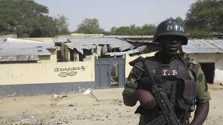 Au Cameroun, une nouvelle attaque de Boko Haram fait sept morts