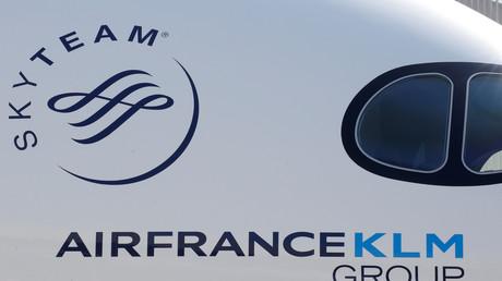 Les achats surprise d'actions d'Air France-KLM par l'Etat Néerlandais en 2019 jugés irréguliers