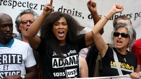 Malgré l'interdiction de la préfecture, Vérité pour Adama maintient son appel à manifester à Paris