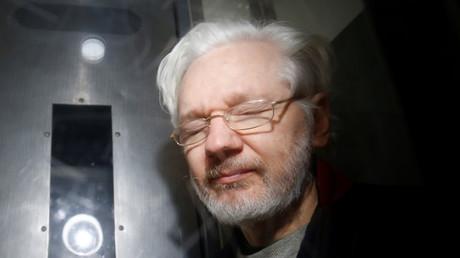 Dans The Lancet, 216 médecins de 33 pays dénoncent la «torture» subie par Julian Assange