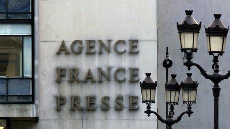 Désinformation sur le coronavirus : l'AFP relaie sans vérifications des accusations contre RT France