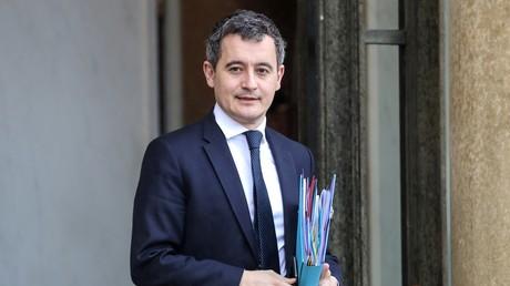 Darmanin annonce une «année record» contre la fraude fiscale avec 12 milliards  récupérés par l'Etat