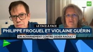 Le face-à-face – Y a-t-il un acharnement contre Didier Raoult ?