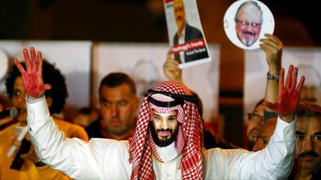 L'Arabie saoudite lance son média francophone, l'ambassade de France applaudit